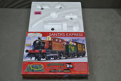 Hornby R1179 OO Gauge - Santa's Express Train Set - EMPTY BOX ONLY • 20.94€