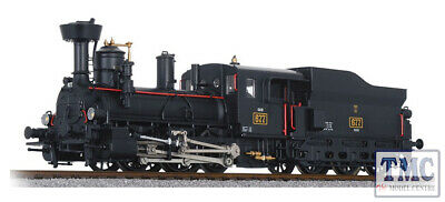 Tender Locomotive 677 GKB Ep.III • 441.77€