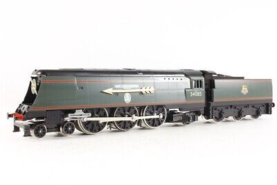R646 Battle Of Britain Class 501 Squadron Limited Edition • 151.88€