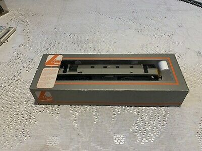 Lima 33033 Railfreight Construction Grey-ex L104313 Set In Mint Condition • 60.14€