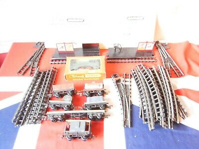 Tri-ang Hornby Train Job Lot • 33.90€