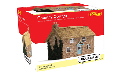 Hornby R9854 The Pays Cottage Neuf Emballé • 49.78€