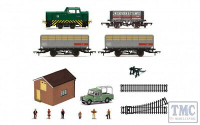 R1267 Hornby Family Fun Project - Extension Pack 2 • 134.05€