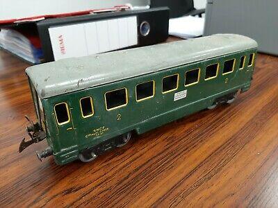 Voiture Hornby Meccanno Echelle O  • 14€