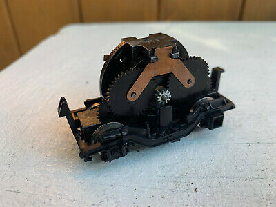 Hornby Class 91 Ringfield Motor And Bogie Fully Working Very Fast • 22.19€