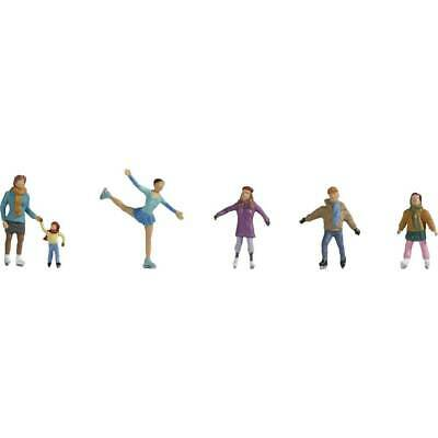 N Figurines De Patinage NOCH 0036824 1 Set • 19.48€