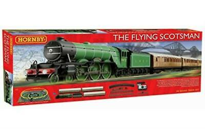 Hornby R1167 The Flying Scotsman Electric Train Set New  • 60.97€
