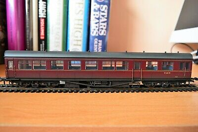 Bachmann 39-576 Br (ex. Gwr) Auto Coach Professionally Weathered By Grimy Times • 22.49€