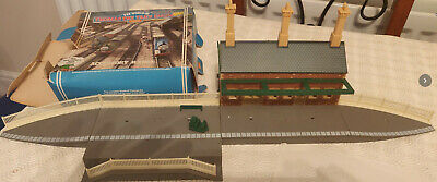 Vintage Hornby R224 Station - The World Of Thomas The Tank Engine - Boxed • 44.92€