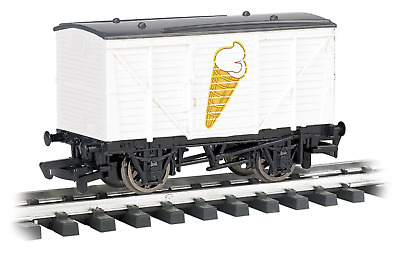 98015 Large Scale Thomas & Friends Ice Cream Wagon • 82.68€