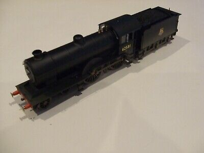 Hornby D16/3 4-6-0 BR Early Emblem 62581 (factory Weathered) New • 84.24€