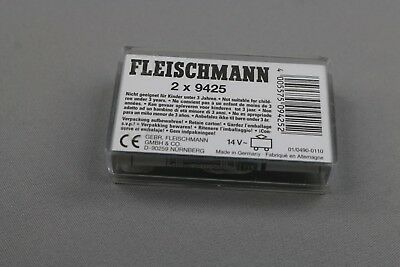 ZC2509 Fleischmann N 1/160 Train 9425 Contact De Commande Magnetic Switch • 24.99€