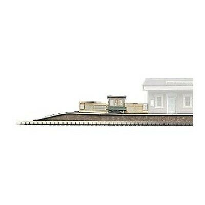 OO Building Card Kit - Island Platform - Superquick A3 - • 10.68€