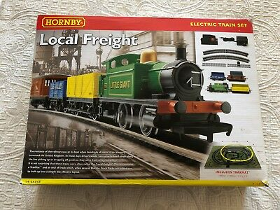 Hornby Electric Train Set • 83.79€