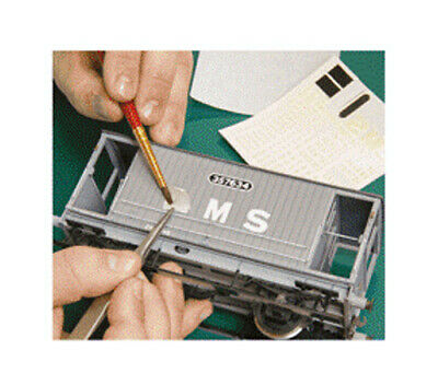 Parkside Transfers And Accessories For O Gauge Trains Model Kits • 17.23€