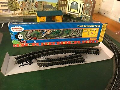 HORNBY - Thomas - Track Extension Pack C • 35.75€