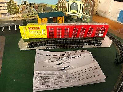 HORNBY Track - Extension Pack E • 24.58€