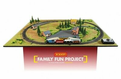 Hornby - Family Fun Project Set • 156.40€
