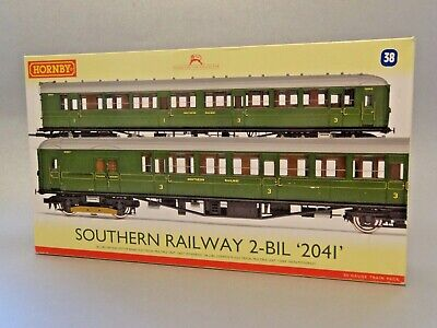Hornby 2-BIL Southern Railway '2041' DCC FITTED • 100.55€