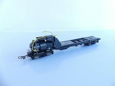 Hornby Chassis Motorise Automotrice Autorail X 4308 Type Ead  • 33€