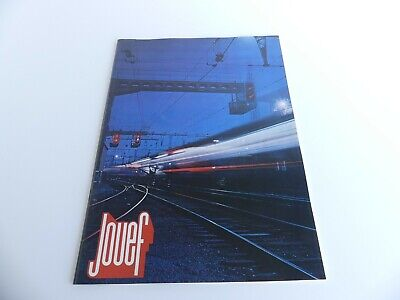 Jouef Catalogue Annee 1972 / 73 • 12.50€