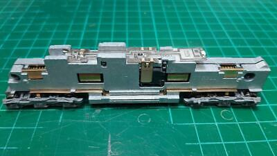 N Scale Kato Locomotive Frame Chassis From Up Ge Ac4400cw • 20€