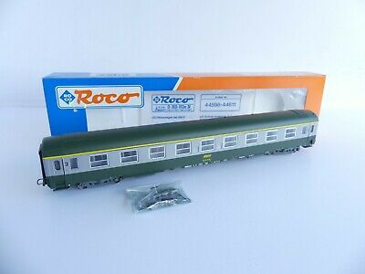 Roco 44611 Voiture Voyageurs 1e Classe Sncf Type Uic 381-2 • 38.50€