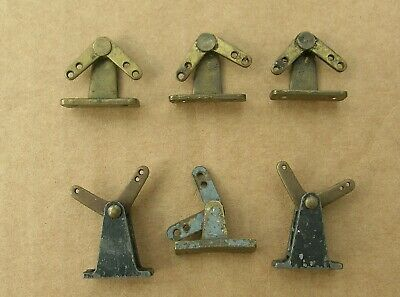 O Gauge Point Cranks, 3 By Milbro, 3 Others   • 5.55€