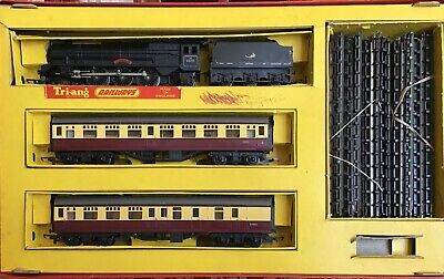 Triang Hornby RS1 Train Set  • 82.90€