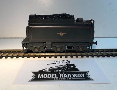 Bachmann 00 Gauge (32-507) Br1 Tender (only) Br Black Weathered - Unboxed 5mt 9f • 20.66€