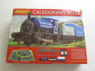 Hornby Caledonian Belle Great Condition • 55.60€