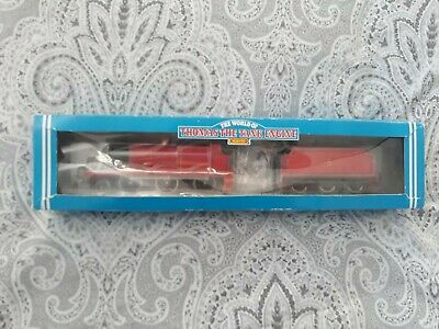 Hornby Thomas & Friends James Train With Tender. Boxed • 141.30€
