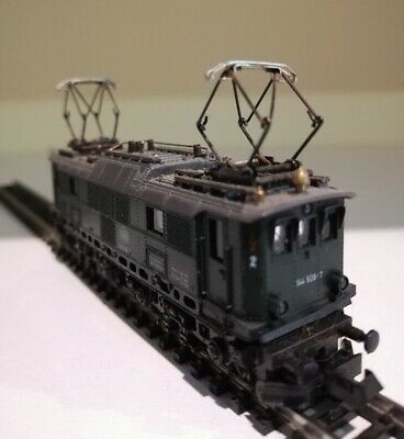 Locomotive Roco • 60€