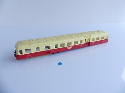 Jouef Champagnole Caisse + Chassis Xb 8147 Autorail Type Picasso • 20€