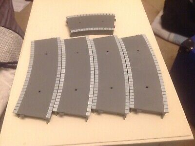 Hornby Curved Station Sections. Made In England. Mint.  • 20.23€