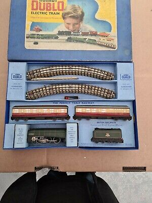 HORNBY DUBLO EDP11 SET In Very Good Condition And Good Original Box • 224.61€