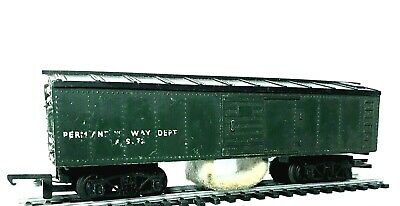 HORNBY TRI-ANG - PERMANENT WAY TRACK CLEANING WAGON - HO/OO - Loose - FAIR • 17€