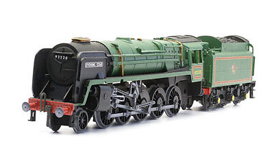 Evening Star OO Kit BR Standard Class 9F Number 92220 - Dapol Kitmaster C049 • 18.19€
