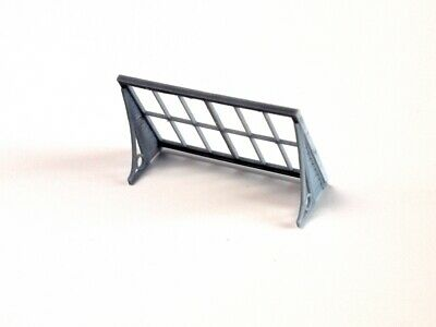 Cast Iron Building Canopy. OO Scale • 9.09€