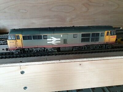 Hornby R2754 Class 31 31105 In Railfreight Redstripe Livery • 163.14€