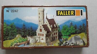 FALLER Train Maquette N 2242 Chateau Manoir  • 30€