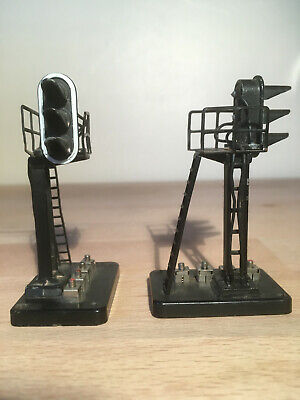 Hornby HO, Signal Lumineux 2 Feux • 7.50€