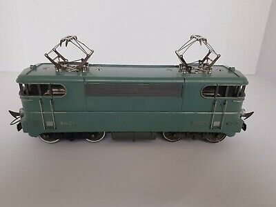 Hornby O  LOCOMOTIVE    T N B  9201   PANORAMIQUE • 113€