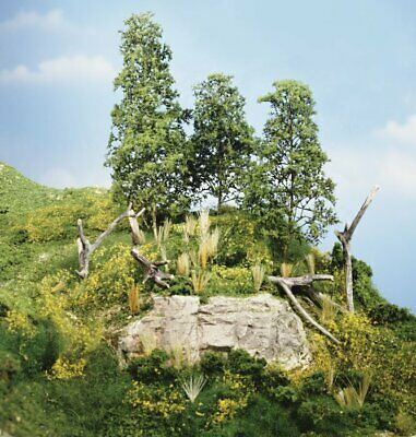 Scenery Details Learning Model Kit Woodland Scenics LK956 • 24.49€