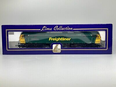 Lima Class 57 Freightliner Envoy 57012 (renumbered)  *mint*.  • 41.79€
