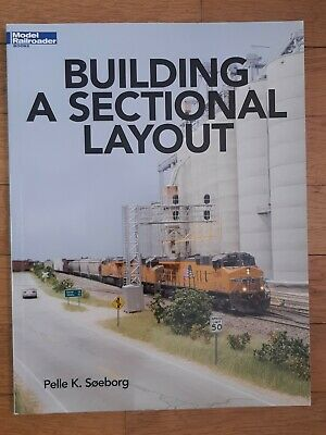 Building A Sectionnal Layout. Ed Model Railroader • 22€
