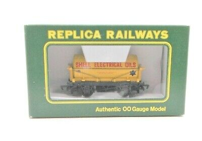 REPLICA MODEL RAILWAYS TANK WAGON No13801 • 22.52€