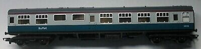 Hornby R419 InterCity Coach MkI Buffet Car 00 Gauge In Good Used Condition Boxed • 13.47€