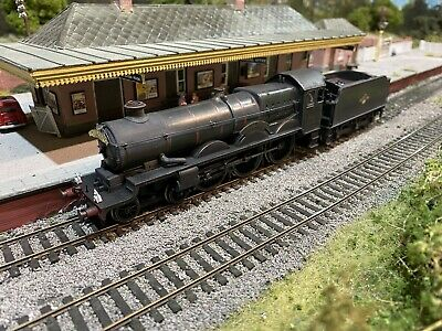 Hornby Cadbury Castle DCC Fitted And Weathered • 58.52€