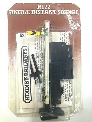 Hornby R172 - SINGLE DISTANT SIGNAL - NEW • 7.37€